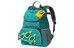 Jack Wolfskin Little Joe Backpack Kids spearmint